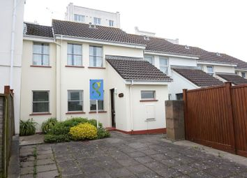 Thumbnail 2 bed property for sale in La Chasse, St. Helier, Jersey