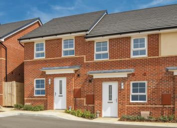 """2 bed end terrace house for sale in """"Herston"""" at Northbrook Road, Swanage BH19"""