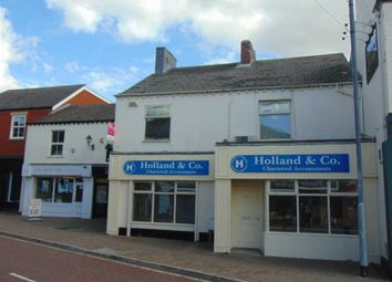 Thumbnail Commercial property to let in Everite Road Industrial Estate, Westgate, Widnes