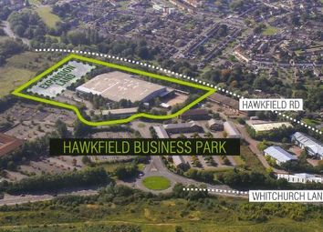 Thumbnail Industrial for sale in Hawkfield Business Park, Bristol