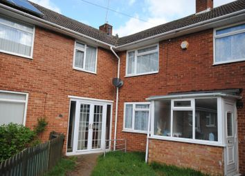 Thumbnail 4 bed terraced house for sale in Proctor Close, Southampton