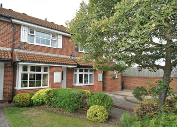 Thumbnail 2 bedroom property for sale in Finlay Gardens, Addlestone