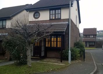 2 bed link-detached house for sale in Old Carmarthen Road, Swansea SA5