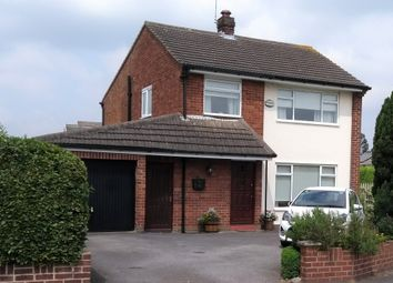 4 bed detached house for sale in Weston Grove, Upton, Chester CH2