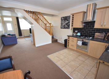 Thumbnail 2 bed terraced house for sale in Westfield Lane, South Elmsall, Pontefract