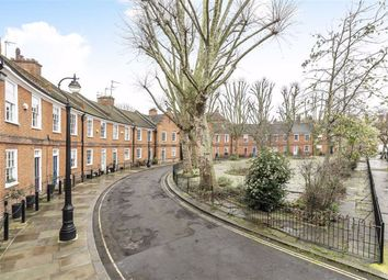 Thumbnail 4 bed terraced house for sale in Denny Crescent, London