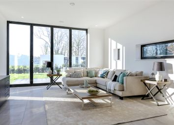 Thumbnail 2 bed semi-detached house for sale in Alderley Edge, Cheshire