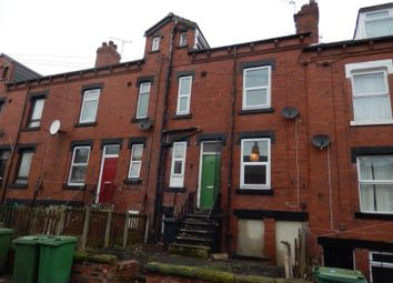 Thumbnail 2 bedroom terraced house for sale in Belvedere Avenue, Beeston, Leeds