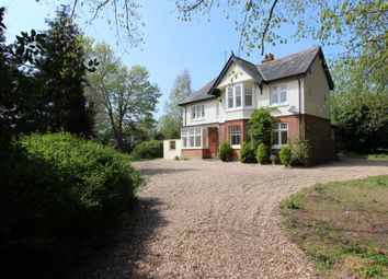 Thumbnail 4 bed detached house for sale in Sutton Lane, Ripple