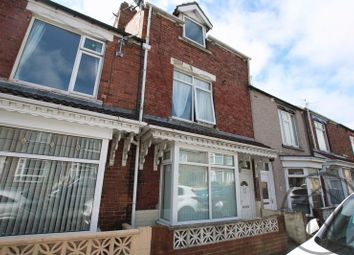 Thumbnail 4 bed terraced house to rent in Church Lane, Ferryhill