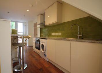 Thumbnail 1 bed flat to rent in Elstree Hill South, Elstree, Borehamwood