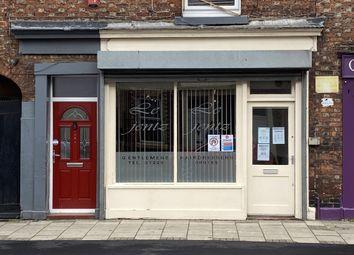 Thumbnail Retail premises for sale in Denton Street, 108 Le Jentz, Carlisle