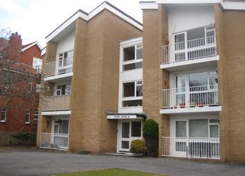 Thumbnail 2 bed flat for sale in Cambridge Road, Southport