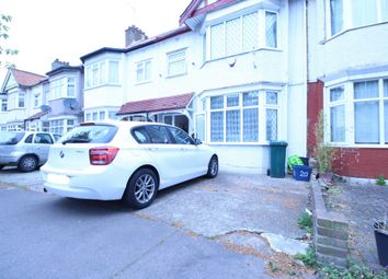 Thumbnail 3 bed terraced house to rent in Roll Gardens, Gants Hill