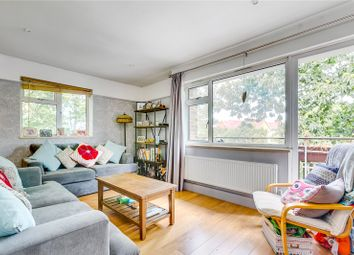 Thumbnail 2 bed flat for sale in Bourne Court, Ellesmere Road, London