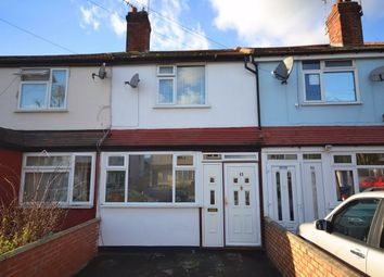 Thumbnail 2 bedroom terraced house for sale in Empire Road, Perivale, Greenford, Middlesex