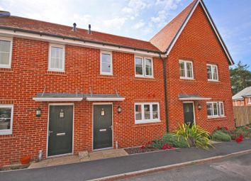 Thumbnail 2 bed terraced house for sale in Sir George Close, Lyme Regis