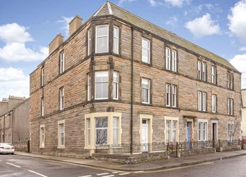 Thumbnail 3 bed flat for sale in 42B, New Street, Musselburgh
