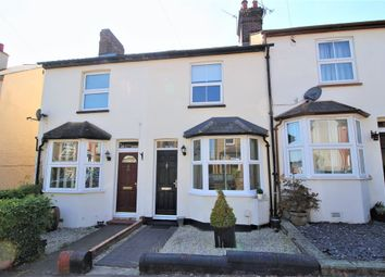 Thumbnail 2 bed terraced house for sale in Puller Road, Hemel Hempstead