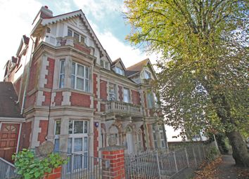 Thumbnail 2 bedroom flat for sale in Albert Road, Stoke, Plymouth