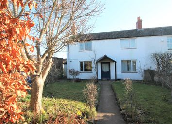 3 bed cottage for sale in Beech Way, Bream, Lydney GL15