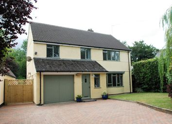 Thumbnail 5 bed detached house for sale in Aspenden, Buntingford