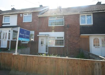 Thumbnail 2 bed terraced house for sale in Brettenham Avenue, Easterside, Middlesbrough