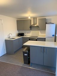 Thumbnail 2 bed flat to rent in Drewry Court, Derby