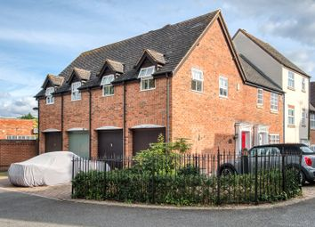 Thumbnail 2 bed flat for sale in The Croft, Henley-In-Arden