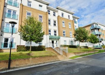 Thumbnail 2 bedroom flat to rent in Highbury Drive, Leatherhead