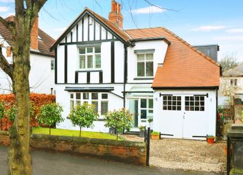 Thumbnail 3 bed detached house for sale in St. Georges Road, Harrogate