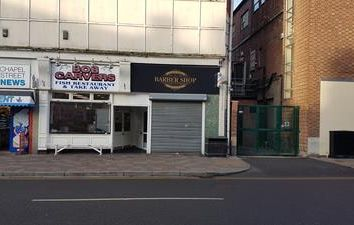 Thumbnail Retail premises to let in 3A Chapel Street, Hull, East Yorkshire