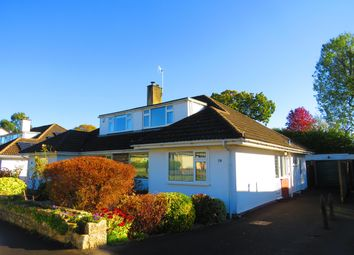 Thumbnail 3 bed bungalow to rent in Sandyleaze, Westbury-On-Trym, Bristol