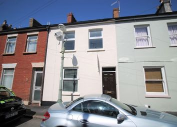 Thumbnail 3 bed terraced house to rent in Codrington Street, Exeter