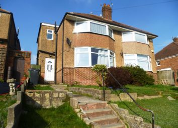 Thumbnail 3 bed semi-detached house for sale in Valleyside Road, Hastings