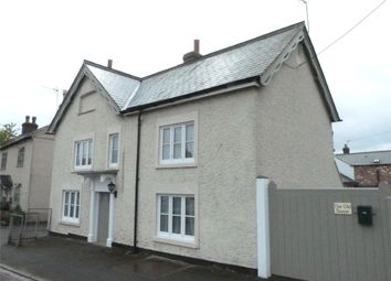 Thumbnail 3 bed cottage for sale in Lutterworth Road, North Kilworth, Lutterworth
