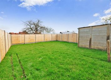 Thumbnail 5 bedroom semi-detached house for sale in Vale Road, Northfleet, Gravesend, Kent