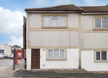 Thumbnail 1 bed flat for sale in Bell Hill Road, Bristol