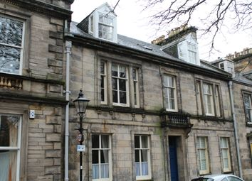 Thumbnail 2 bed flat to rent in Queens Gardens, St Andrews, Fife