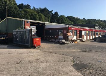 Thumbnail Industrial to let in Llwyncelyn Industrial Estate, Porth