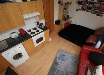 Thumbnail 1 bed flat to rent in Flat 4, Brudenell, Hyde Park, Leeds