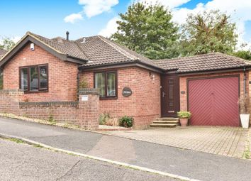 Thumbnail 4 bed detached bungalow for sale in High Wycombe, Buckinghamshire