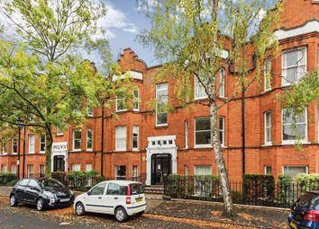 Thumbnail 3 bed flat to rent in Flanders Road, Chiswick