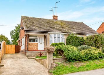 Thumbnail 4 bed semi-detached bungalow for sale in Marshalls Road, Raunds, Wellingborough
