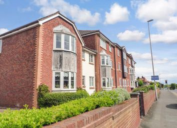 Thumbnail 1 bedroom flat for sale in Grizedale Court, Blackpool