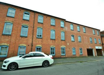 Thumbnail 2 bed flat for sale in Hadden Castello House, Lansdowne Road, Aylestone