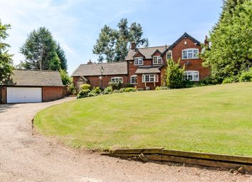 Thumbnail 4 bed property for sale in Forde Hall Park, Forde Hall Lane, Tanworth-In-Arden, Solihull