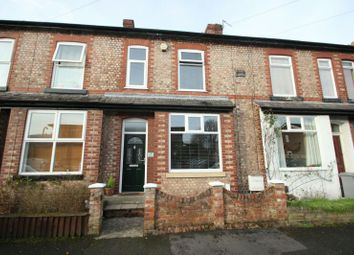 3 bed terraced house for sale in Lawson Grove, Sale M33