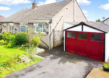 Thumbnail 2 bed bungalow to rent in Cavendish Drive, Bingley, West Yorkshire