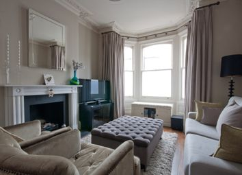 Thumbnail 4 bed terraced house to rent in Almeric Road, Battersea, London